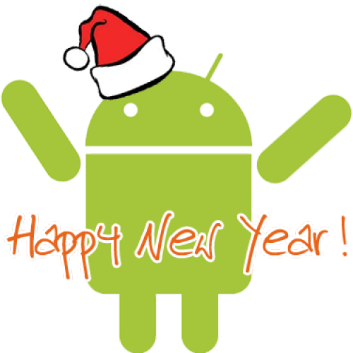 A few Android apps to keep your New Years resolutions going strong