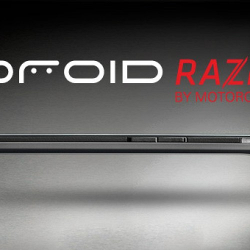 Droid RAZR MAXX spotted in Verizon system?