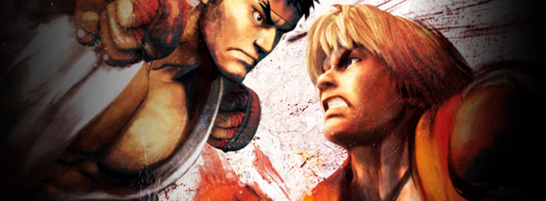 Street Fighter IV HD comes to LG Nitro HD, Optimus LTE as global tournament kicks off