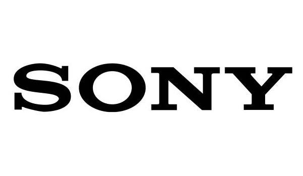 Sony Logo  E1323100513897
