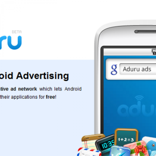 Aduru's collaborative mobile network seeks to help developers advertise for free