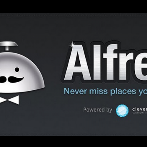 Cleversense debuts Alfred for Android; promptly purchased by Google