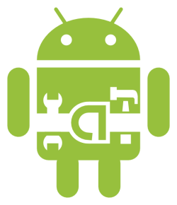 Android Developer Logo