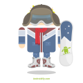 androidwinterfyme