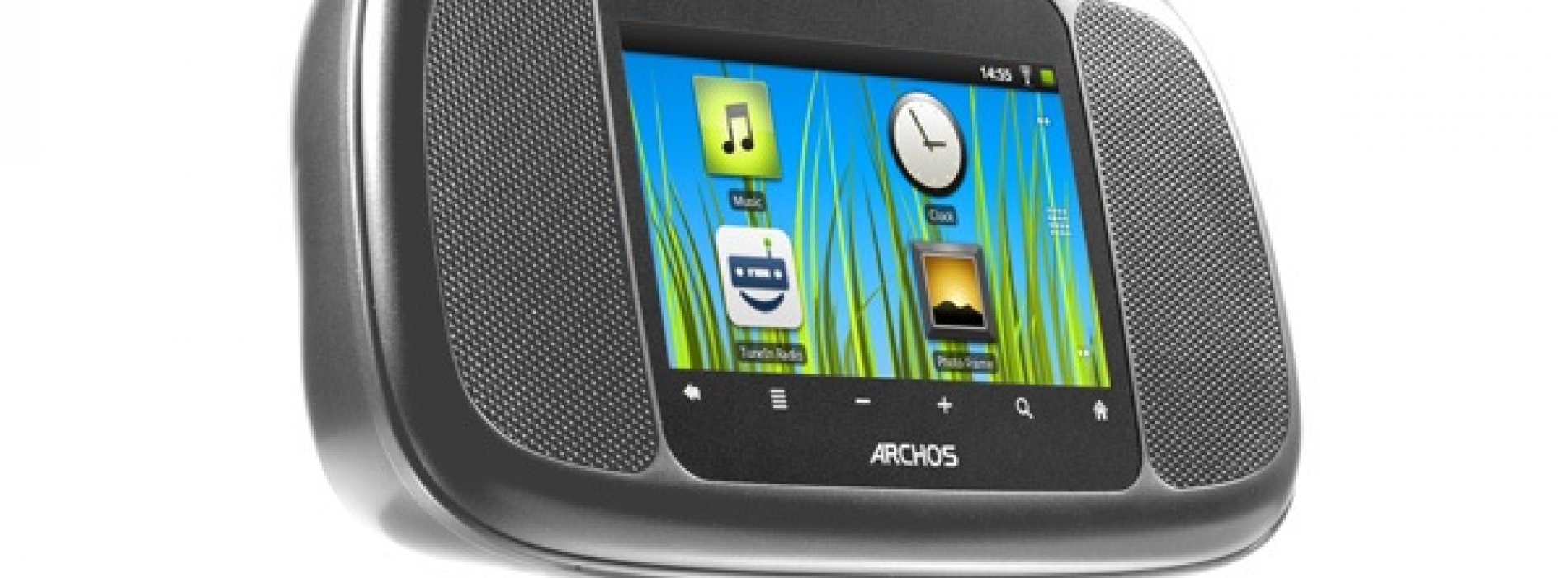 Archos 35 Home Connect goes on sale today for $149.99