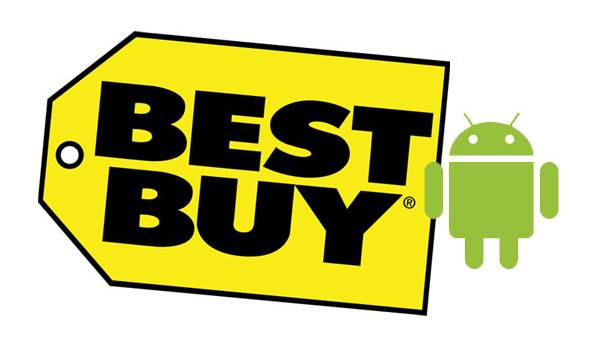 Best Buy Android Feature