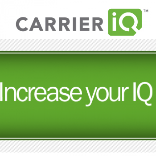Carrier IQ issues 19 page document detailing usage