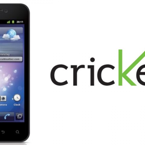 Cricket announces $250 Huawei Mercury