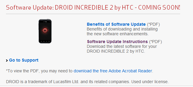 Droidincredible2update