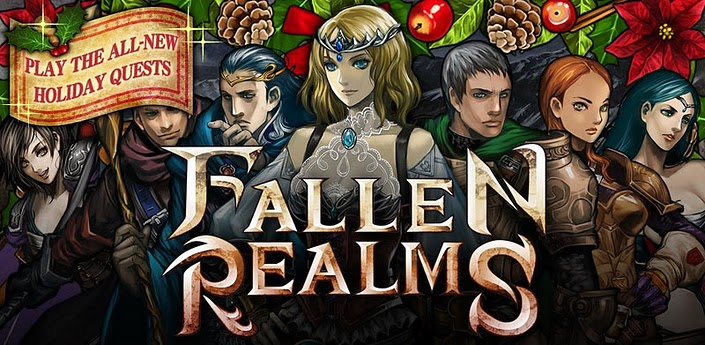 Fallen Realms Feature