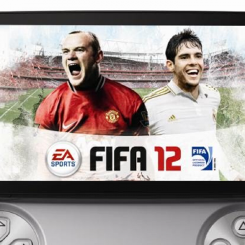 Xperia PLAY scores EA SPORTS FIFA 12 as exclusive