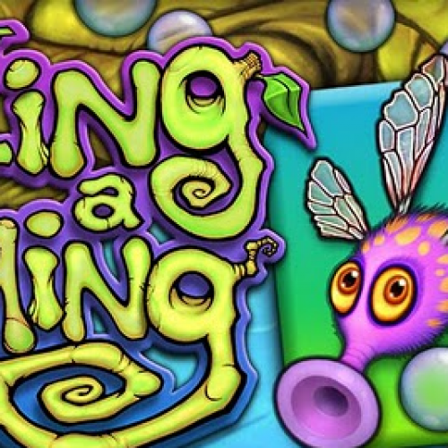 Fling a Thing flings its way to Android