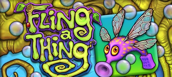Fling Thing Feature