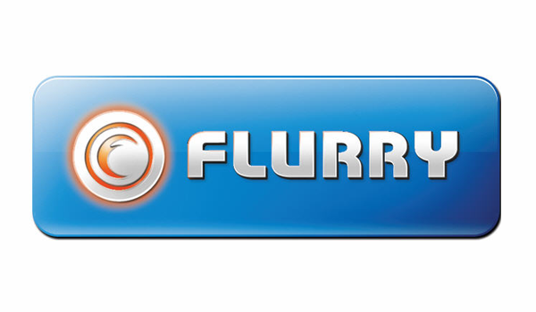 Flurry Logo Feature