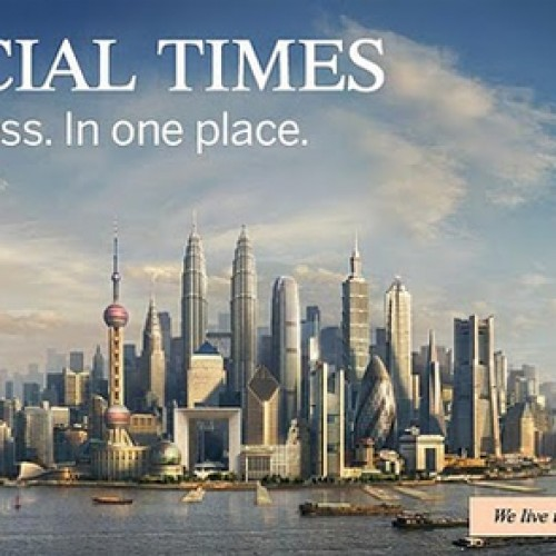 Financial Times launches beta app for Android