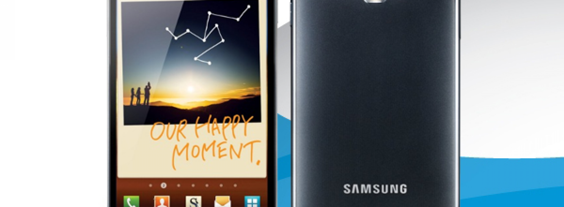 Samsung officially deploys Android 4.0 to Galaxy Note (AT&T)