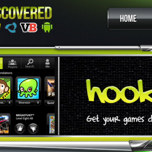 Hooked Media teams with Best Buy, others to announce 'Get Discovered' app contest