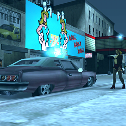 Grand Theft Auto III arrives for select Android devices next week for $4.99