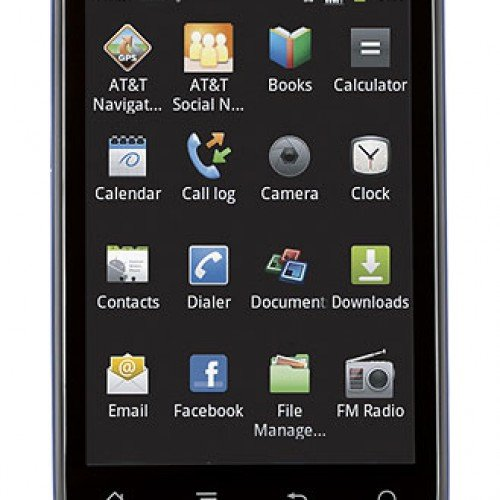 Huawei Sonic launches as an Android prepaid goPhone for AT&T, drops the Sonic in place of Fusion