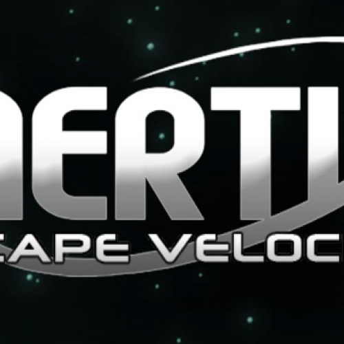 Physics-based platformer Inertia: Escape Velocity arrives on Android [PRESS RELEASE]