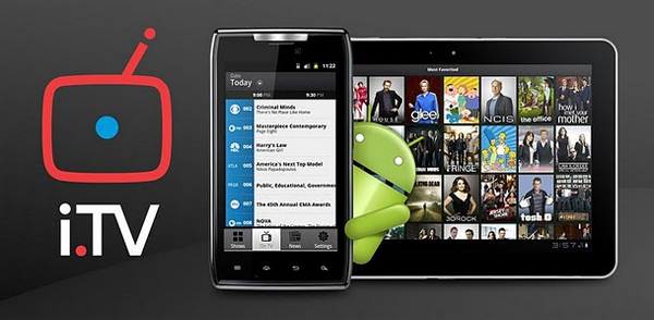 Popular Tv Guide App Itv Guides Its Way To The Android Market