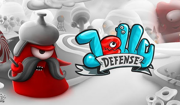 Jelly Defense Feature