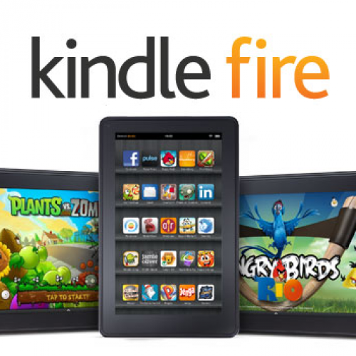 Amazon brings GameCircle to Kindle Fire and APIs for game developers