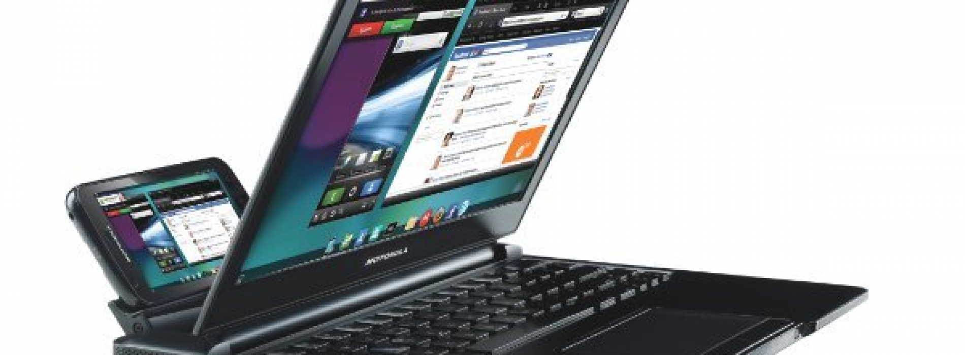 AT&T drops price of Atrix 4G Lapdock to $50 [Update: now $100]