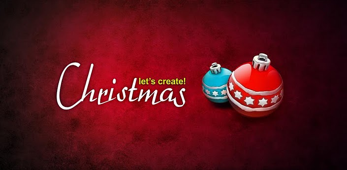Lets Create Christmas