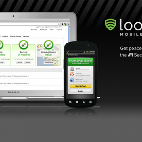 Lookout:  $1 million stolen from Android users in 2011