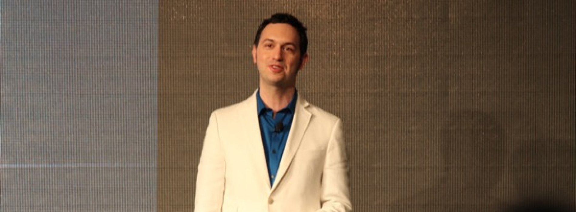 The Daily Beast to host Google Hangout with Android's Matias Duarte (12/7/11)