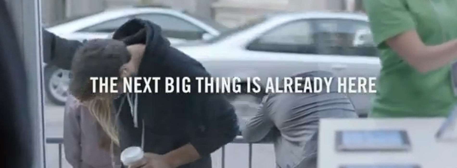 The Next Big Thing Has 4G Enabled Speed [VIDEO]