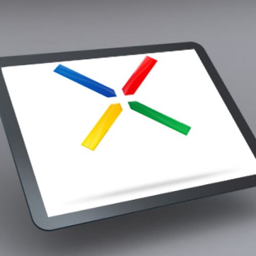 Is Google prepping a Nexus tablet?