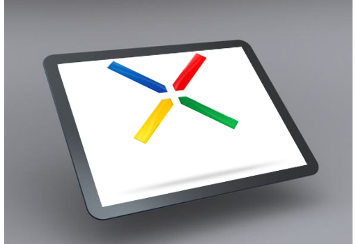Nexus Tablet Rumor Feature