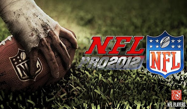Nfl Pro 2012 Feature