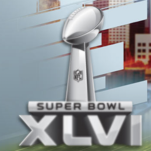 Super Bowl XLVI to be streamed live online, over NFL Mobile app