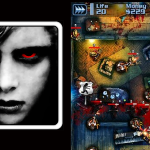 Night of the Living Dead Defense pairs two of our faves – tower defense and zombies