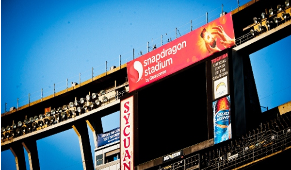 Qualcomm Snapdragon Stadium