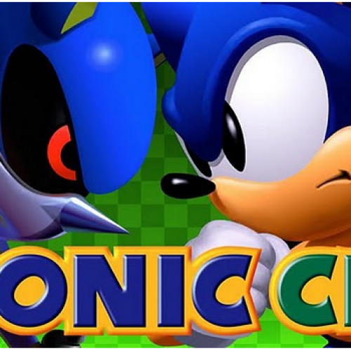 Sonic CD available for Android smartphones, tablets