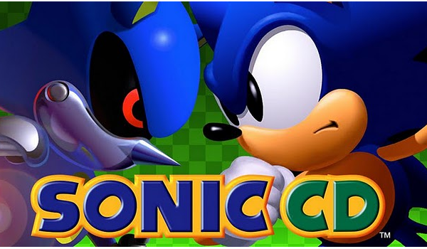 Sonic Cd Feature
