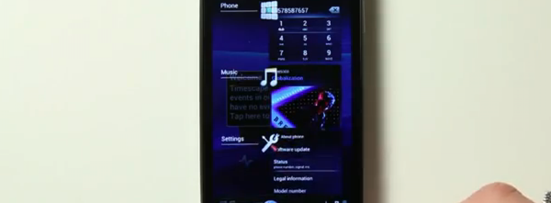 Sony Ericsson releases alpha version of Android 4.0 ROM for unlocked Xperia models