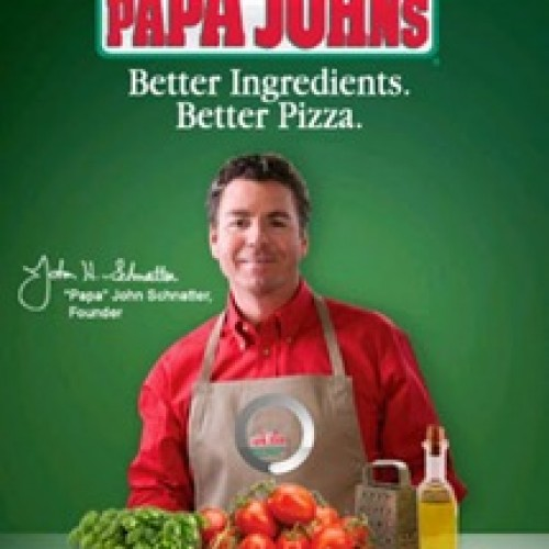 Papa John's makes ordering pizza easier with Android app