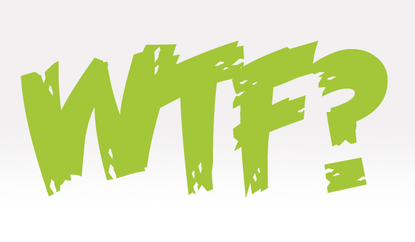 Wtf Feature Logo