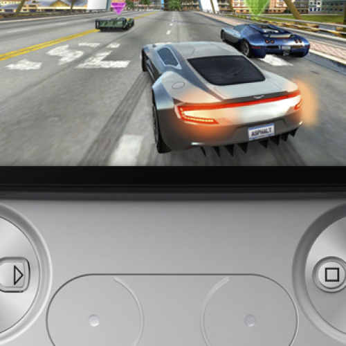 Sony Ericsson Xperia PLAY now has 200+ optimized games