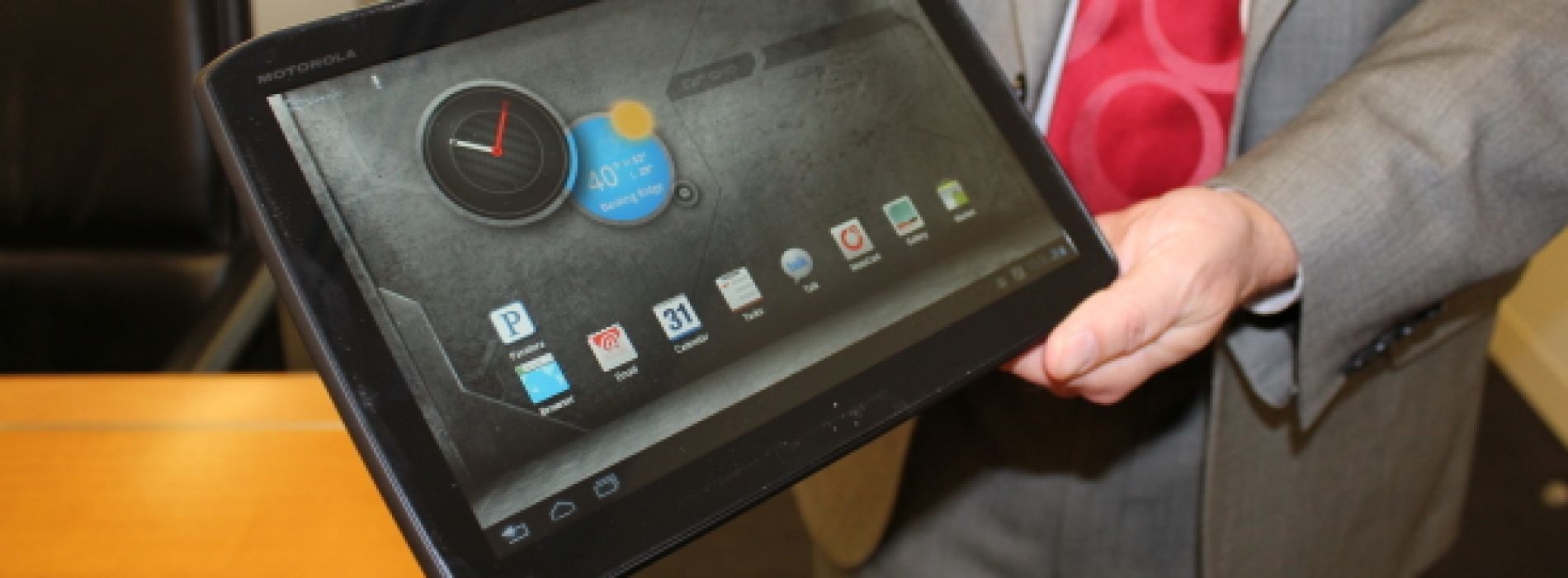 Verizon readying a pair of Droid tablets for December