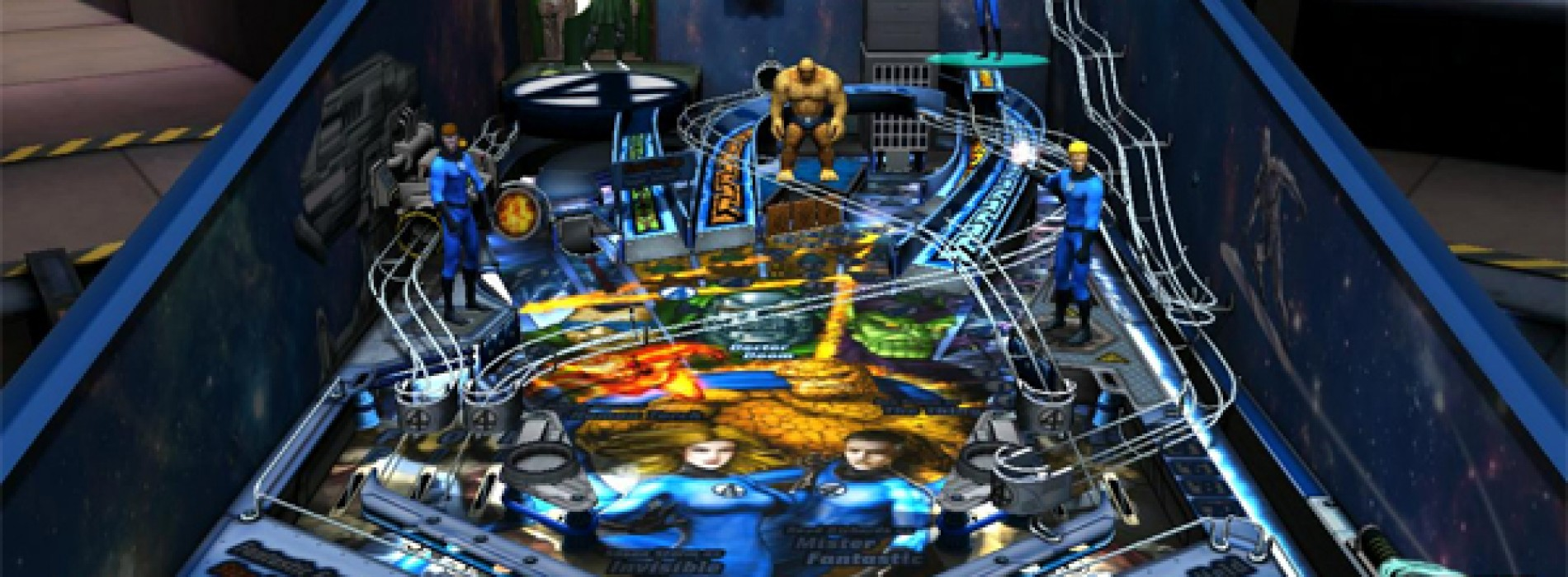 Grab your Tegra device and 'Tilt' away with Zen Pinball THD for Android