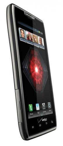 Droid Razr Maxx