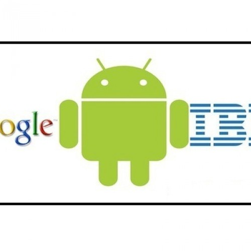 Google adds 217 more patents to their arsenal, courtesy of IBM