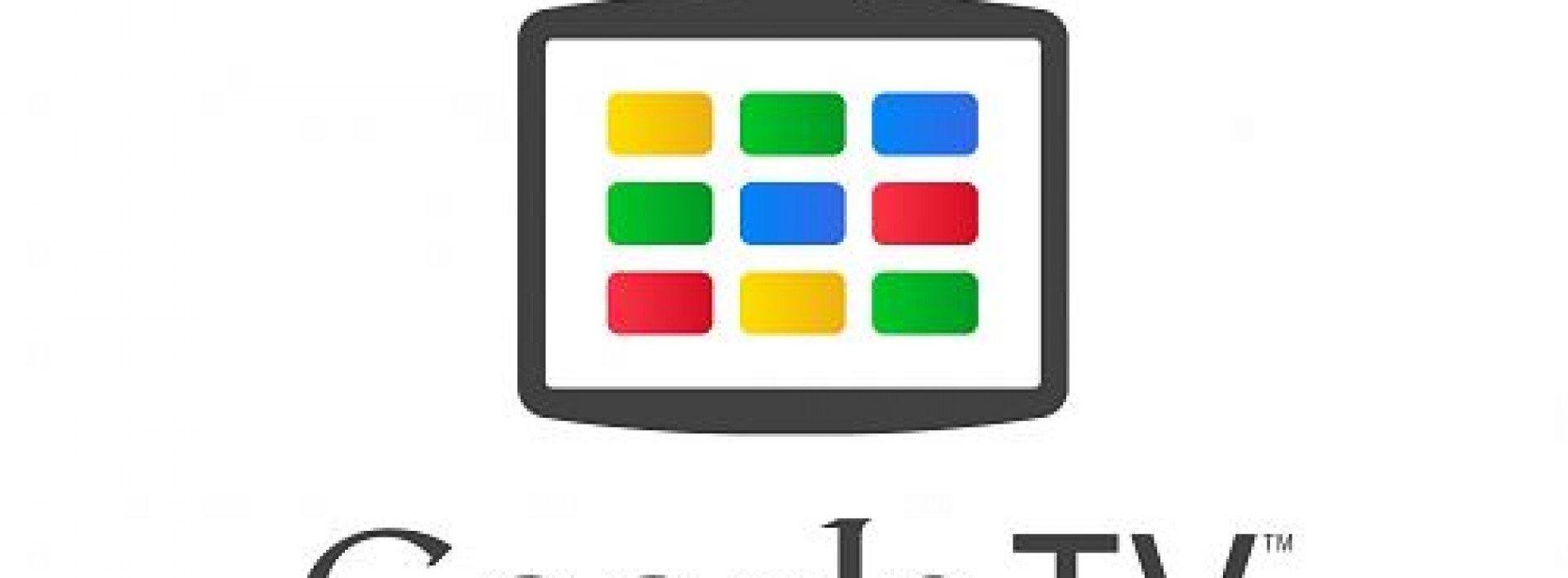 Google showcasing new Google TV sets at CES