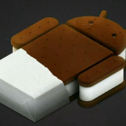 Camera ICS gives users a taste of Android 4.0 on their Android phone